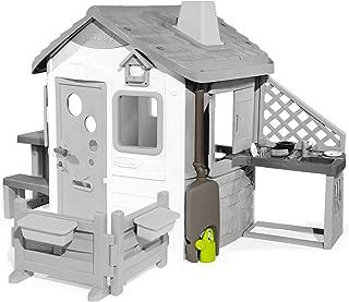 Smoby - Récupérateur d'Eau - Accessoire de Maison Smoby - Gris - 810906