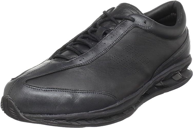 nouveau   Wohommes WW1105 Toning chaussures,noir,5.5 D US