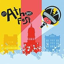athfest 2015