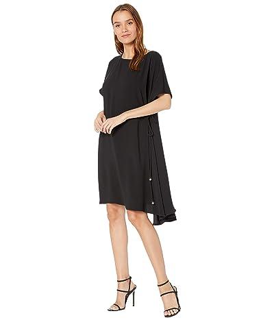 Trina Turk Gemstone Dress (Black) Women