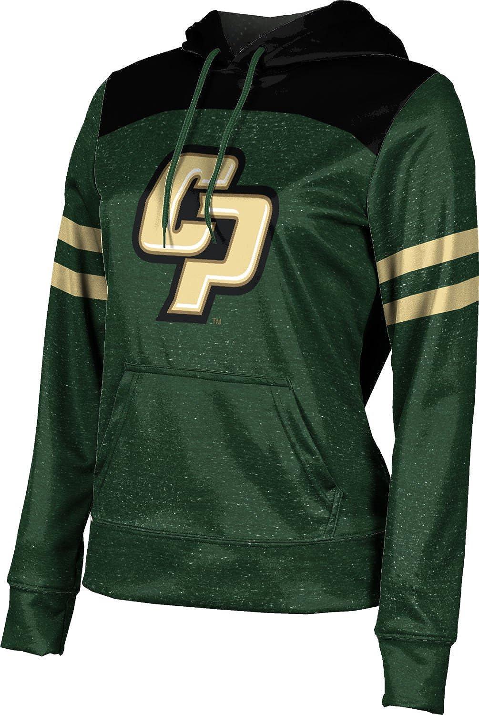 ProSphere California Polytechnic State University Girls' Pullover Hoodie, School Spirit Sweatshirt (Gameday)