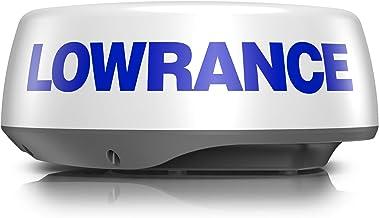 $2199 » Lowrance Halo 20+ Radar, Black, One Size (000-14542-001)