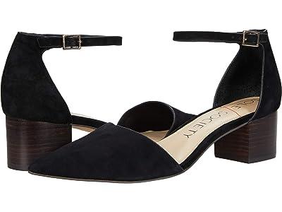 SOLE / SOCIETY Katarina (Black) Women