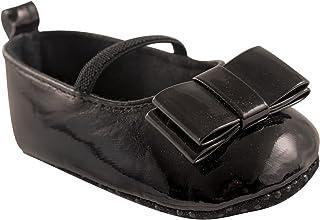 Luvable Friends Unisex-Child Crib Shoe