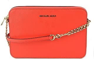 Michael Kors Crossbody Bag for Women - Orange