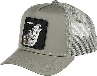 Trucker Cap Wolf