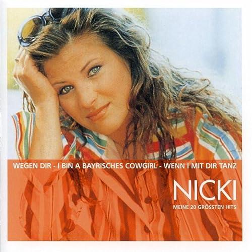 Servus Machs Guat Single Version Von Nicki Bei Amazon Music