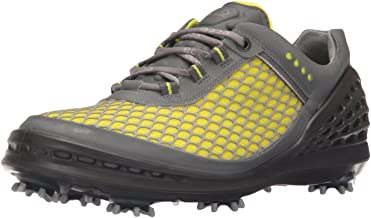ECCO Men's Golf Cage Shoes