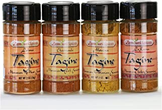 Moroccan Spices Tagine Set