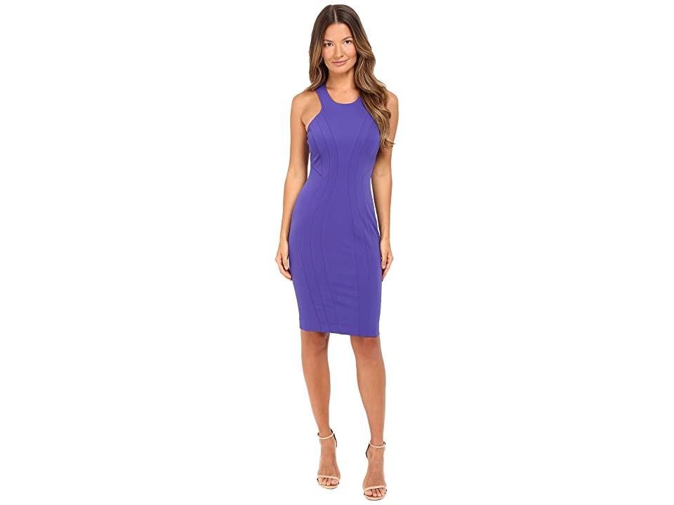 ZAC Zac Posen Jasmine Dress (Nightshade) Women