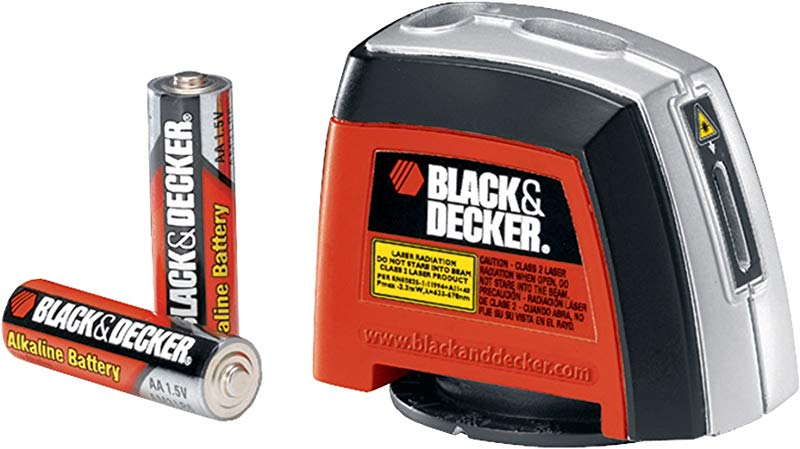 BLACK DECKER BDL220S Laser Level