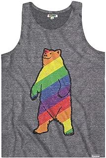 Men's Pride Tank Tops - Funny Rainbow Themed Pride Shirts