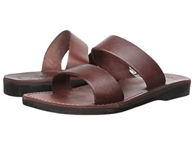 Jerusalem Sandals Aviv (Brown) Men