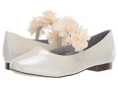 BCBG Girls Sahar (Little Kid/Big Kid) (Ivory) Girls Shoes