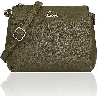 Lavie Cetan Stiff Sling Bag