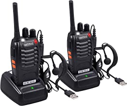 proster walkie talkie software