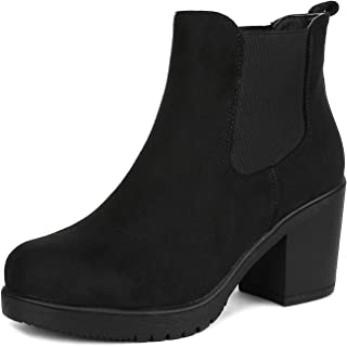Best winter boots for women with heels Reviews