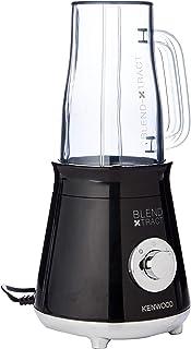 Kenwood Smoothie 2 GO SB056 Smoothie Maker, 0.5 litre, Black