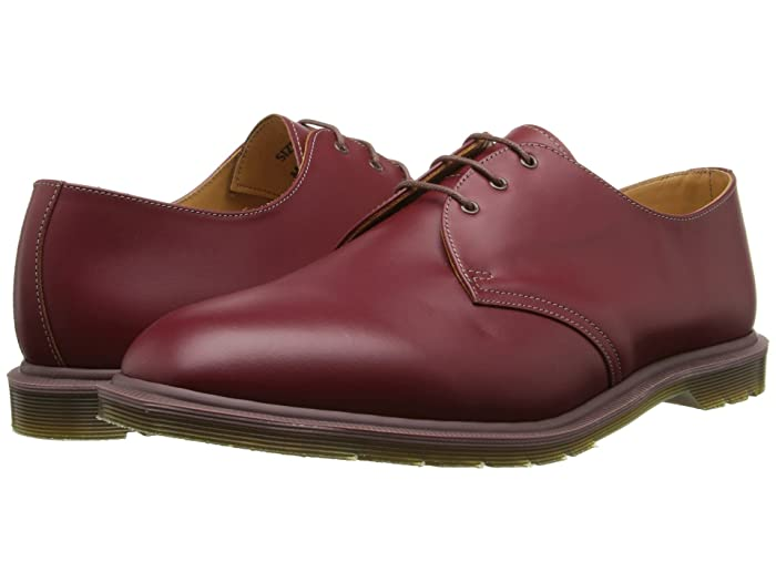 Dr. Martens Steed | 6pm