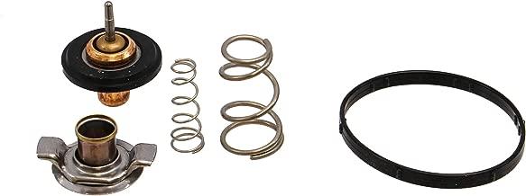 Rein Automotive CTN0044 Engine Coolant Thermostat-88 Degrees Celcius