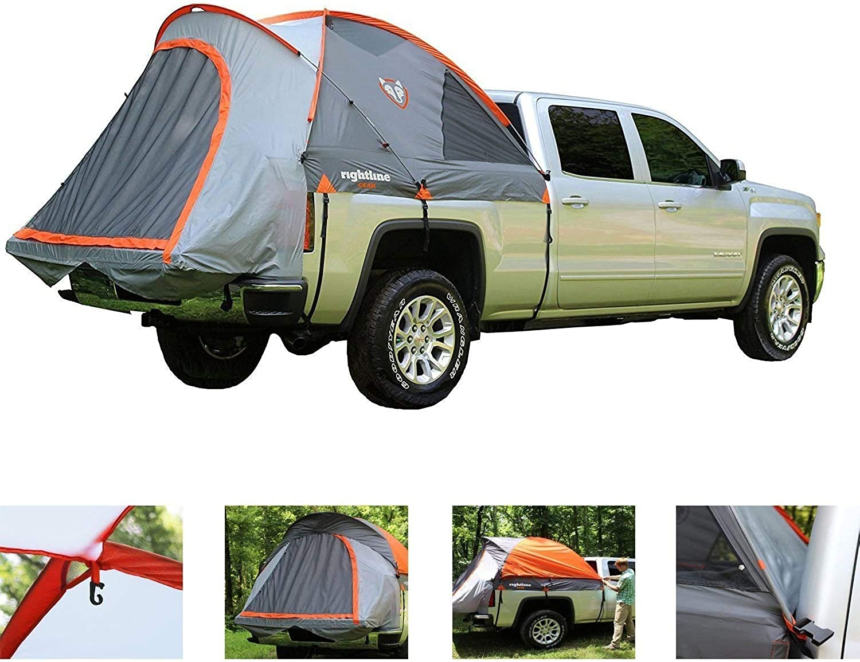 YCGJ Pickup Truck Zelt Camping Auto schwanzzelt Auto Angeln Angeln Angeln Zelt Auto dachzelt (315  180  170 cm) B07Q74X4SX  Zu einem erschwinglichen Preis d3deca