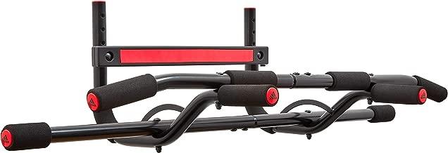 Adidas Adac-11402 Kapı Barfiksi Elite Grip Trainer Door Gym, Siyah
