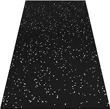 Titan Premium Rubber Multi Purpose Flooring, 4' x 6' x 5/16