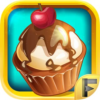 Cupcake Maker Food & Cookery Game Free - For Fans Of The Great British Bake Off