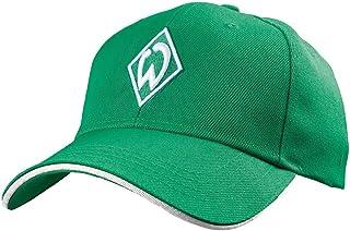 Werder Bremen Cap Raute grün SV