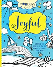 Moodles Presents Joyful: Moodles Are Doodles With the Power to Change Your Mood
