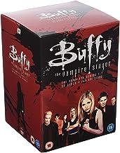 Buffy Complete 1-7 Boxset (2017) DVD [Reino Unido]