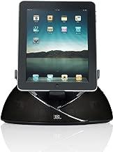JBL OnBeat 30-Pin iPod/iPhone/iPad Speaker Dock (Black)