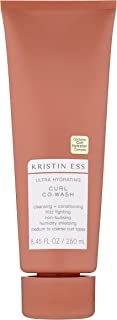 Kristin Ess Ultra Hydrating Curl Co-Wash For Unisex 8.45 Oz Cleanser
