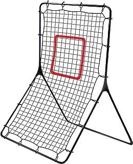 Champro 3 Way Rebound Screen (Black, 52 x 36-Inch)