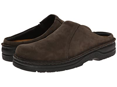 Naot Bjorn (Oily Brown Nubuk) Men