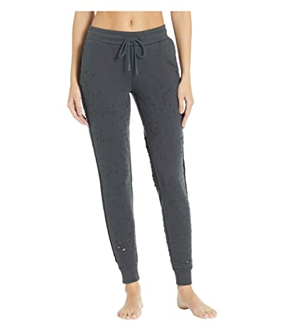 ALO Fierce Sweatpants (Anthracite) Women