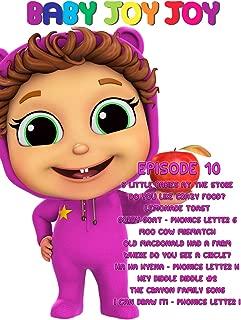 Baby Joy Joy Episode 10