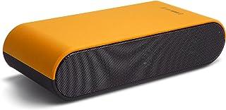 $20 » iFrogz IF-BSP-ORA BoostPlus Near Field Audio Speaker for Smartphones and Digital Music Players - Retail Packaging - Orange
