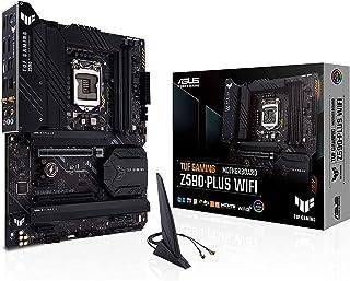 ASUS TUF Gaming Z590-Plus WiFi 6 LGA 1200 (Intel 11th/10th Gen) , 2725619506313
