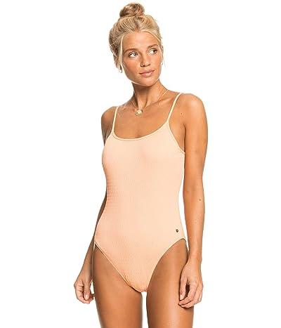 Roxy Darling Wave One-Piece Swimsuit
