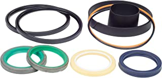 Kit King - Case 1542919C4 / Case 1542919C2 / Case G110583 Aftermarket Hydraulic Cylinder Seal Kit, 580K, 580SK, 580SL, 580SL Construction King, 580SM, Backhoe Boom
