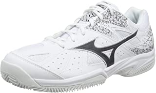 Mizuno Unisex's Break Shot 2 Cc Tennis Shoes