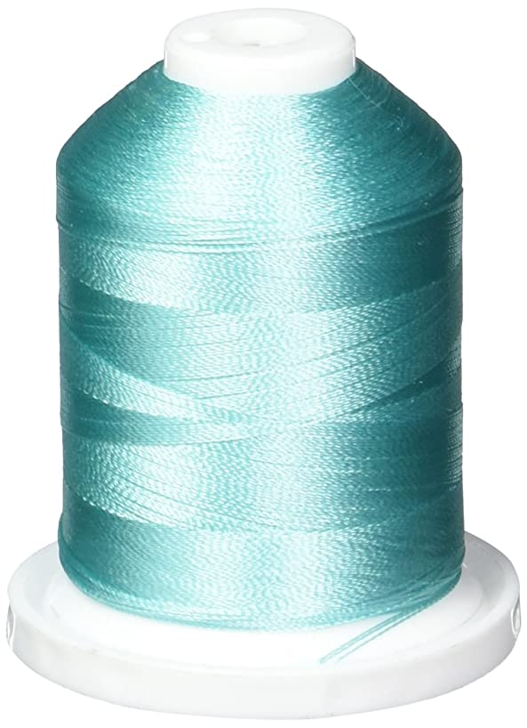 Robison-Anton Rayon Super Strength Thread, 1100-Yard, Sea Mist