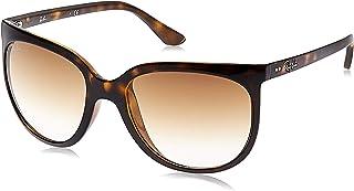 Rb4126 1000 Cat Eye Sunglasses Round