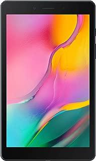 Samsung Galaxy Tab A 8.0 (Black, 2GB RAM, 32GB Storage) WiFi + 4G