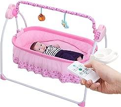 Best baby bassinet cradle swing Reviews