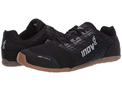 inov-8 Bare-XF 210 V2 (Black/Gum) Men