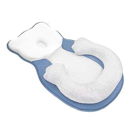 XMWEALTHY Unisex Infant Support Newborn Lounger Pillow | Amazon