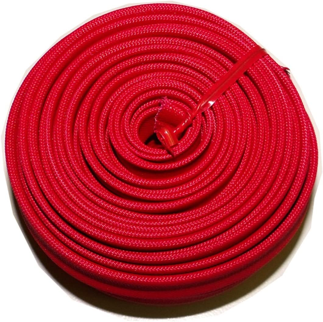 Cheap mail order shopping Taylor Cable 2582 Red Protector Thermal Sleeving price
