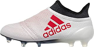adidas X 17+ Kid's Firm Ground Soccer Cleats